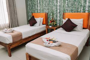 Summer Season Boutique Hotel Yogyakarta - Twin Room