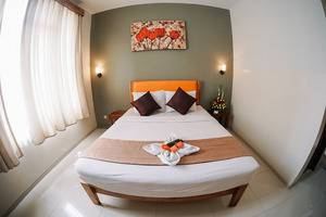 Summer Season Boutique Hotel Yogyakarta - King Size