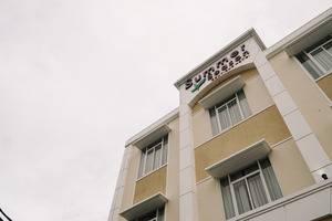 Summer Season Boutique Hotel Yogyakarta - Gedung