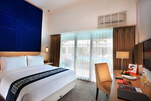 Swiss-Belinn Malang - Grand Deluxe Room