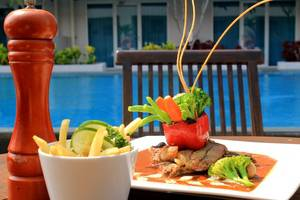 Swiss-Belinn Malang - Steak