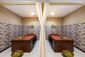 Swiss-Belinn Malang - Spa Room