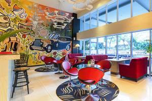 Swiss-Belinn Malang - Lobby Lounge