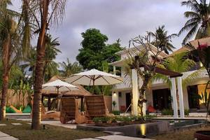 Alam Mimpi Boutique Hotel