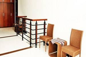 Omah Garuda Homestay Yogyakarta - Interior