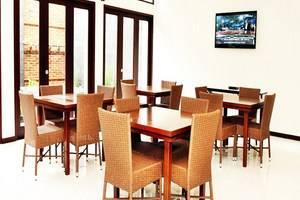 Omah Garuda Homestay Yogyakarta - Ruang Makan