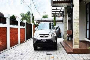 Omah Garuda Homestay Yogyakarta - Eksterior