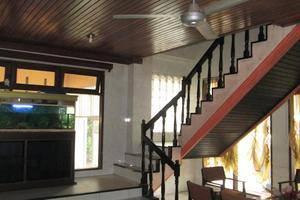 Hotel Pirus Samarinda - Lobi