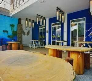 Oase Hostel Yogyakarta
