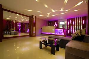 Vio Veteran Bandung - Lobby