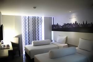 Vio Veteran Bandung - Cozy Room
