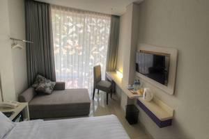 Vio Veteran Bandung - Classy Room