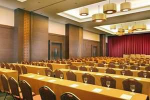 Hotel Santika Bengkulu - Meeting Room