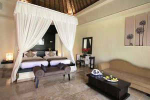The Dreamland Luxury Villas & Spa Bali - Bedroom