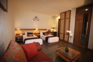 Pondok Sari Hotel Bali - Kamar Deluxe