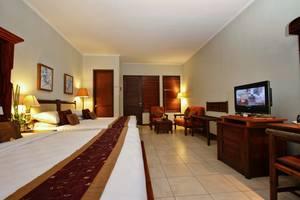 Pondok Sari Hotel Bali - Ruang Keluarga