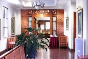 Desa Gumati Hotel Bogor - Lobby