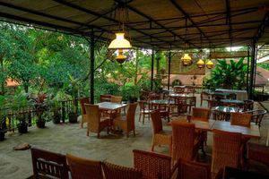 Desa Gumati Hotel Bogor - Restaurant