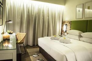 Bali Paragon Resort Hotel Bali - Kamar tamu