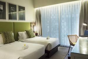 Bali Paragon Resort Hotel Bali - Deluxe Twin Room