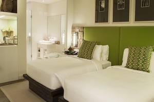 Bali Paragon Resort Hotel Bali - Twin Room