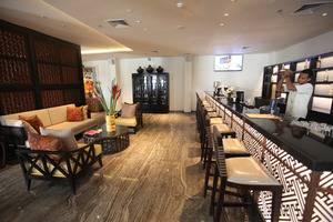 Bali Paragon Resort Hotel Bali - Bar