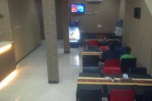 Hotel Permata Purwakarta - Lobi