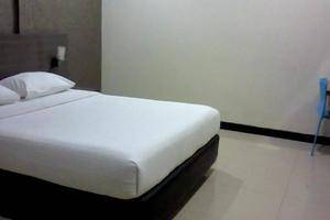 Hotel Permata Purwakarta - Kamar tamu