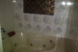 Hotel Permata Purwakarta - Bathub
