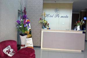 Hotel Permata Purwakarta - Reception