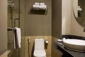 Liberty Hotel Thamrin Jakarta Jakarta - Kamar mandi