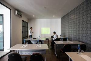 Liberty Hotel Thamrin Jakarta Jakarta - Ruang Rapat