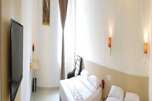 Hotel Marilyn South Tangerang - Kamar tamu