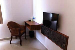 Hotel Marilyn South Tangerang - Interior