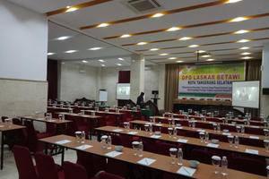 Hotel Marilyn South Tangerang - Meeting Room