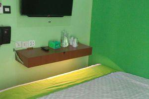 Cleo Guest House Bandung - Bussinessplus room