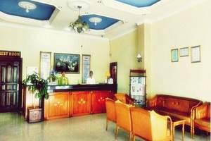 Hotel Pramesthi Solo - Resepsionis