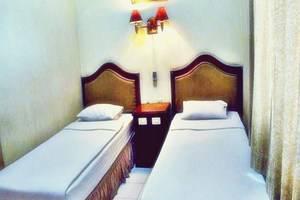 Hotel Pramesthi Solo - Kamar Tamu