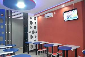 De'Kayakini Hotel Bandung - Restoran