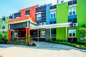 De'Kayakini Hotel Bandung - Eksterior