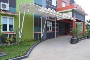 De'Kayakini Hotel Bandung -