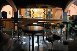 Condominium Danau Toba Hotel Medan - Bar
