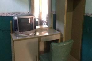Hotel & Restaurant Anugerah Bondowoso - Lemari kamar AC
