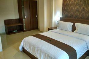 Aurora Hotel Jakarta Jakarta - Superior Room