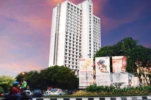 Garden Palace Surabaya - hotel