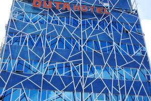Hotel Duta Palembang - Eksterior