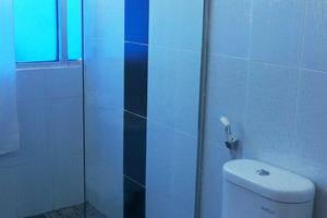 Hotel Duta Palembang - Kamar mandi