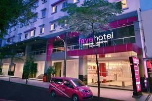 favehotel Melawai - Hotel Exterior