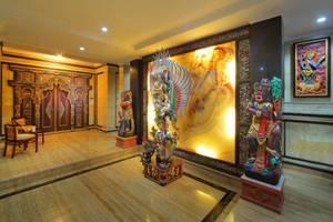 Litus Mesten Nusa Dua Bali - Interior