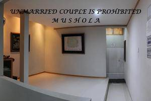 Hotel Senen Indah Jakarta - Musholla